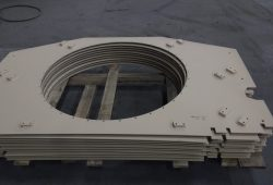 Armored Deck Plates